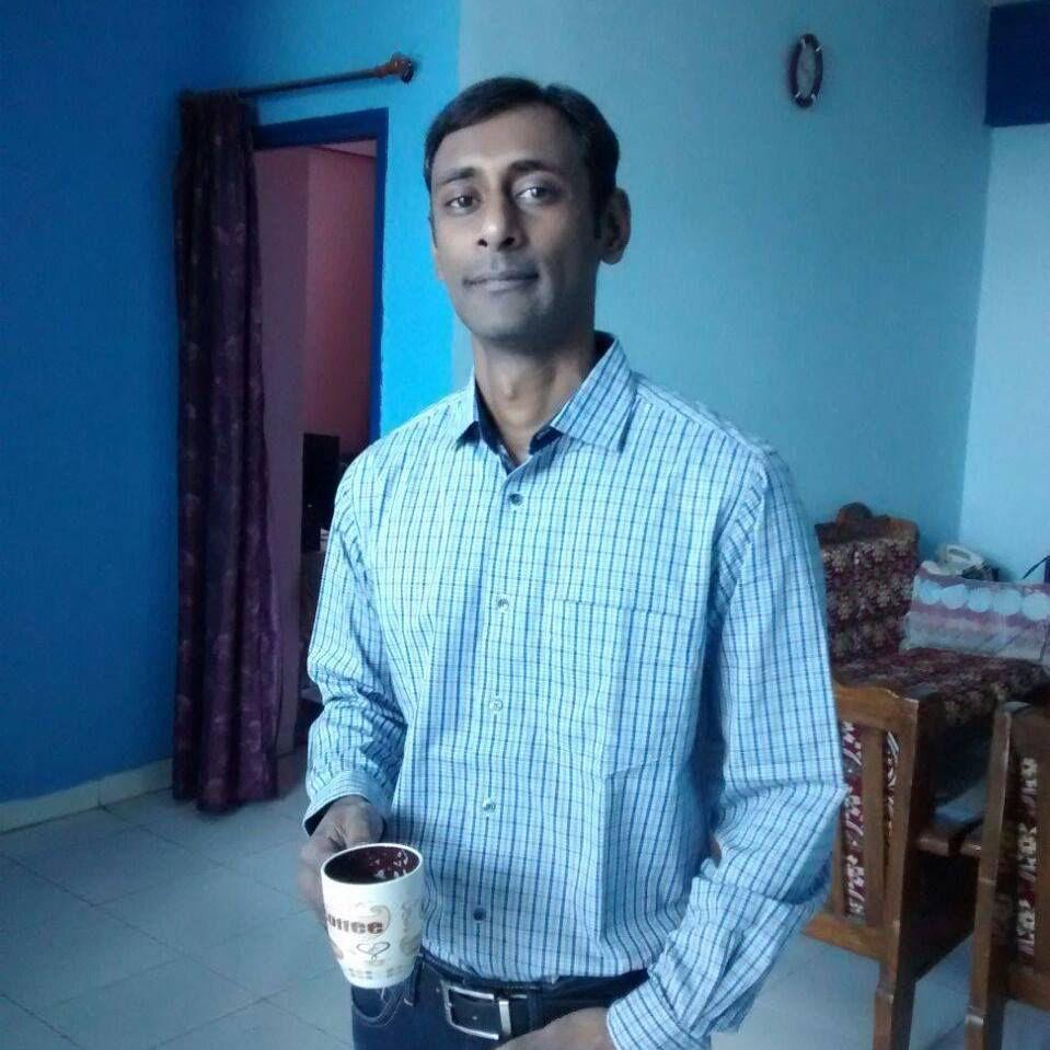 Sudheer Varanasi