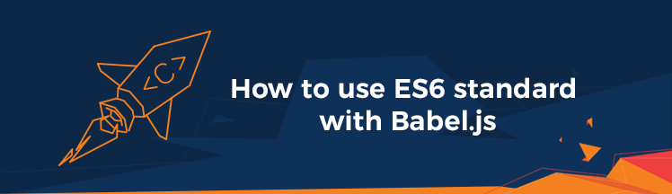 Javascript: ES6+ to ES5 with Babel